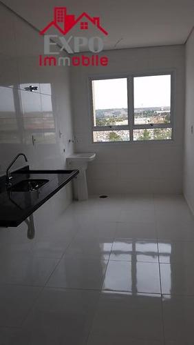 apartamento  residencial à venda, centro, monte mor. - ap0140