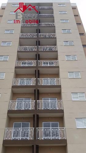 apartamento  residencial à venda, centro, monte mor. - ap0143