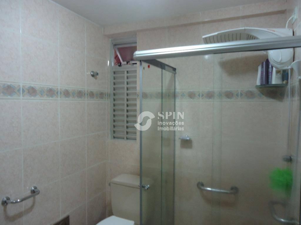 apartamento residencial à venda, centro, niterói. - ap0252