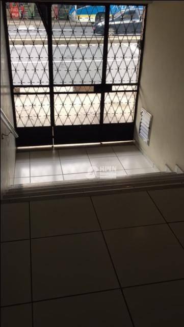 apartamento residencial à venda, centro, niterói. - ap0575