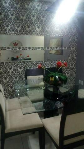 apartamento residencial à venda, centro, nova odessa. - ap0261