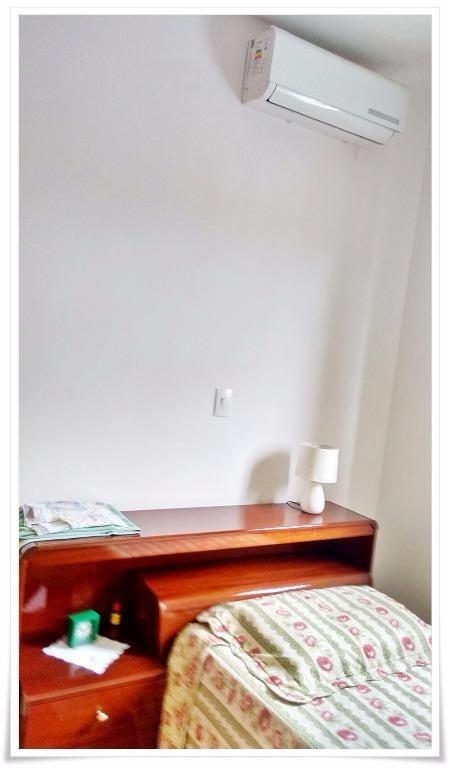 apartamento residencial à venda, centro, nova odessa. - codigo: ap0154 - ap0154