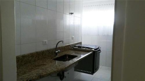 apartamento residencial à venda, centro, osasco. - ap0964