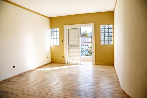 apartamento residencial à venda, centro, paraisópolis. - ap9824