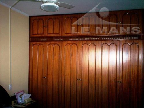 apartamento residencial à venda, centro, piracicaba. - ap0039