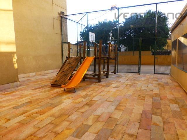 apartamento residencial à venda, centro, piracicaba - ap0153. - ap0153