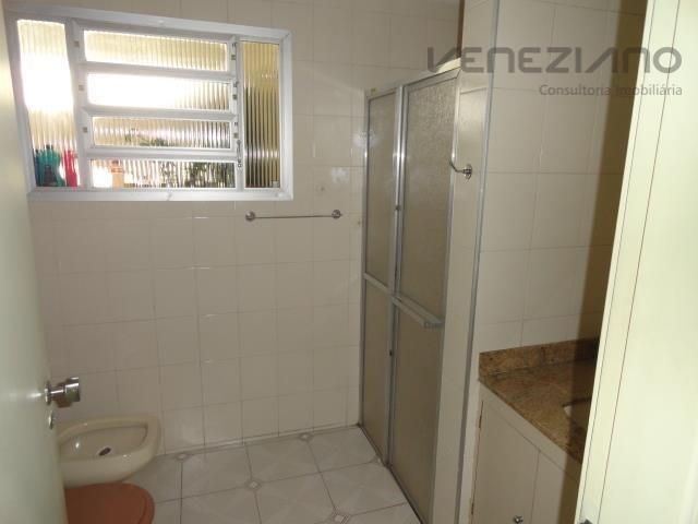 apartamento residencial à venda, centro, piracicaba. - ap0154