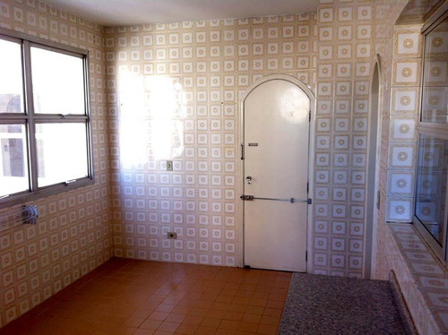 apartamento residencial à venda, centro, piracicaba. - ap0227