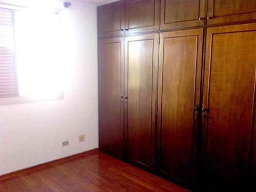 apartamento residencial à venda, centro, piracicaba. - ap0228