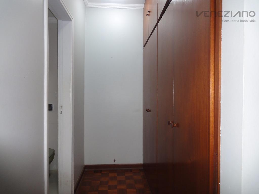 apartamento residencial à venda, centro, piracicaba. - ap0260