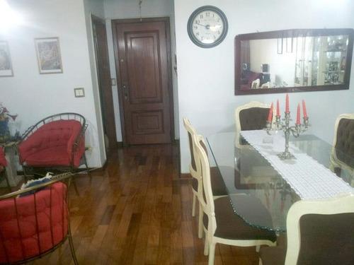 apartamento residencial à venda, centro, piracicaba. - ap0272