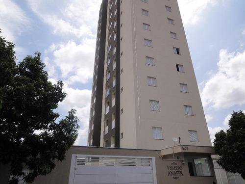 apartamento residencial à venda, centro, piracicaba. - ap0312