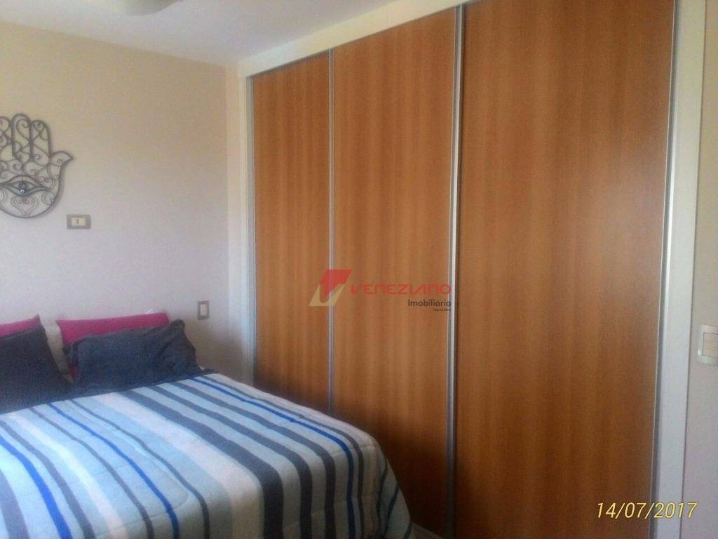 apartamento residencial à venda, centro, piracicaba. - ap0407