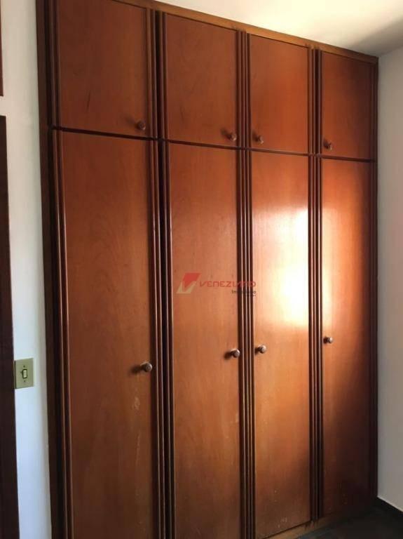 apartamento residencial à venda, centro, piracicaba. - ap0432