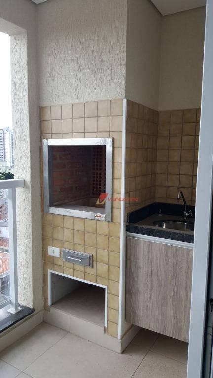 apartamento residencial à venda, centro, piracicaba. - ap0472
