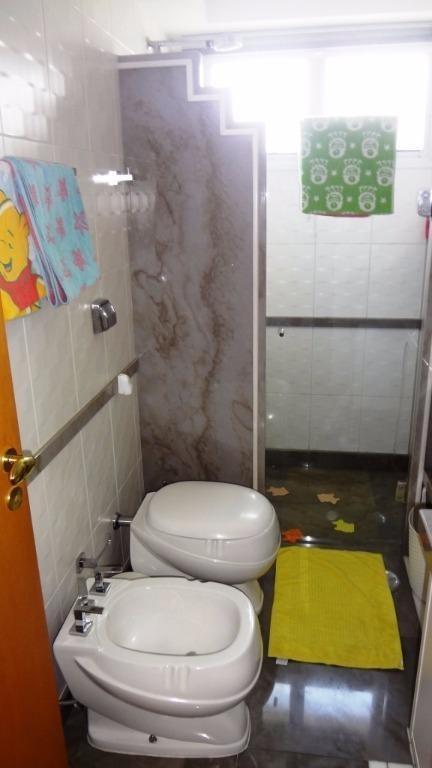 apartamento residencial à venda, centro, piracicaba. - ap0528