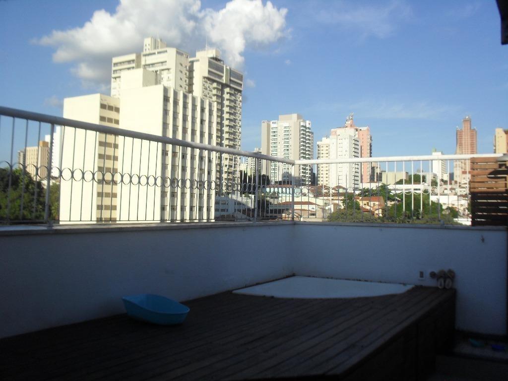apartamento residencial à venda, centro, piracicaba - ap0856. - ap0856