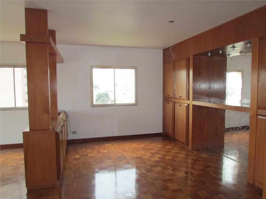 apartamento residencial à venda, centro, piracicaba. - ap0991