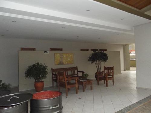 apartamento residencial à venda, centro, piracicaba. - ap1791