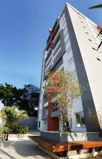 apartamento residencial à venda, centro, piracicaba. - ap1943
