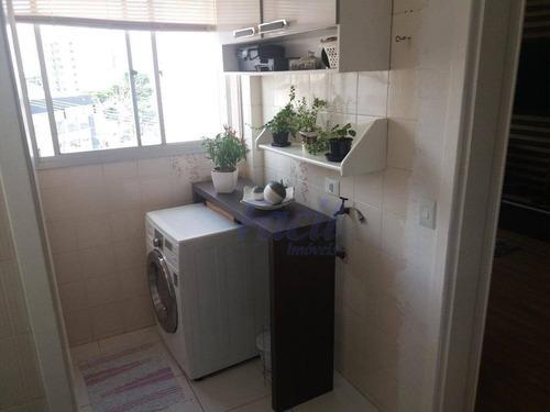 apartamento residencial à venda, centro, ponta grossa. - ap0002