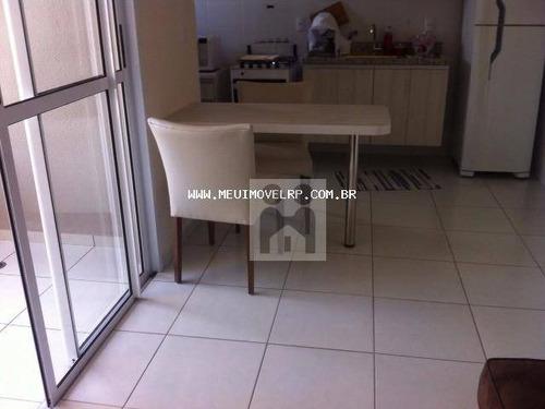 apartamento residencial à venda, centro, ribeirão preto - ap0318. - ap0318