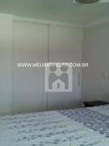 apartamento residencial à venda, centro, ribeirão preto - ap0468. - ap0468