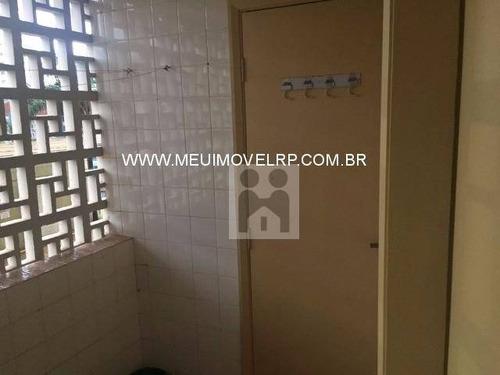 apartamento residencial à venda, centro, ribeirão preto - ap0685. - ap0685