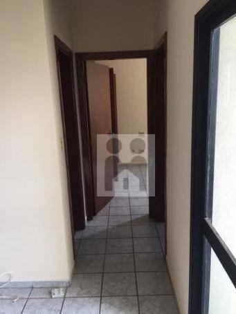 apartamento residencial à venda, centro, ribeirão preto. - ap0796