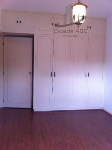 apartamento  residencial à venda, centro, santo andré. - ap0270