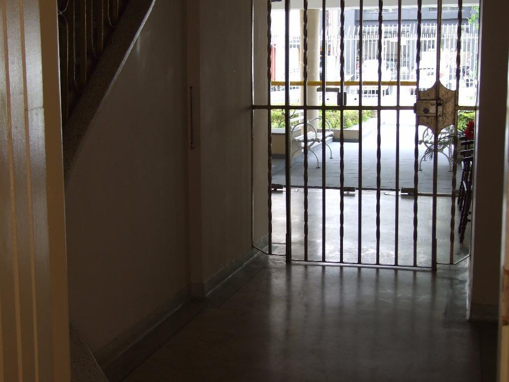 apartamento residencial à venda, centro, santo andré. - ap1639