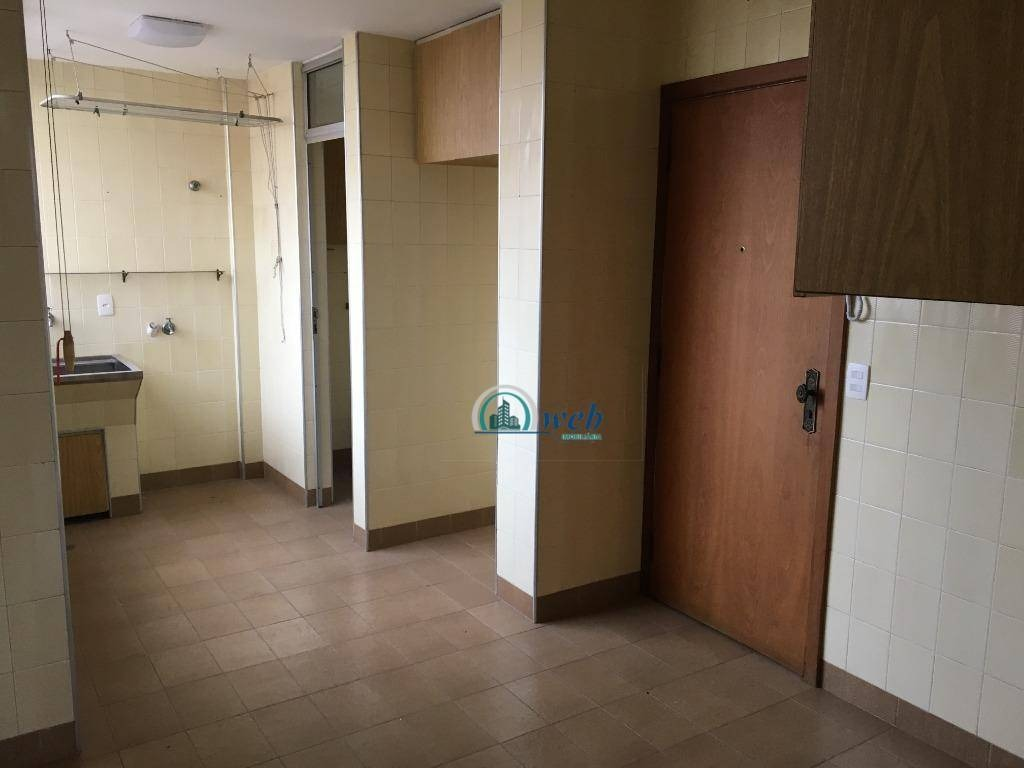 apartamento residencial à venda, centro, santo andré. - ap2408