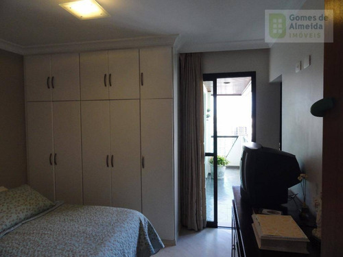 apartamento residencial à venda, centro, santo andré. - codigo: ap2731 - ap2731