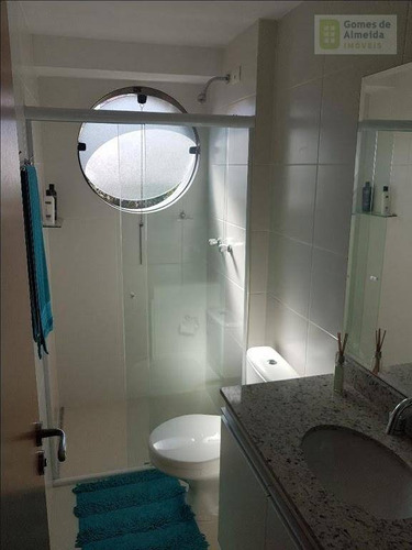 apartamento residencial à venda, centro, santo andré. - codigo: ap2938 - ap2938