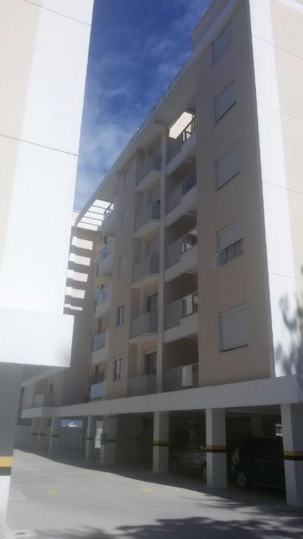 apartamento residencial à venda, centro, são josé. - ap2786