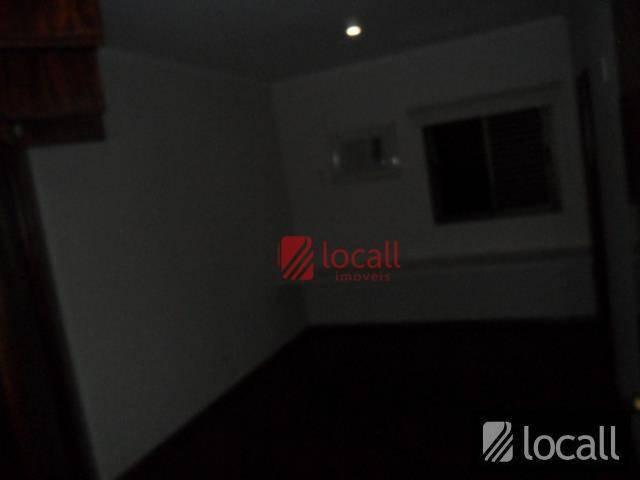 apartamento residencial à venda, centro, são josé do rio preto - ap0017. - ap0017