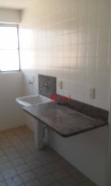 apartamento  residencial à venda, centro, são josé do rio preto. - ap0492