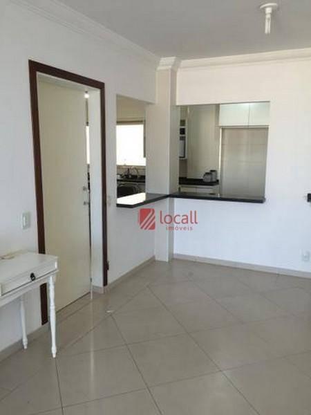 apartamento  residencial à venda, centro, são josé do rio preto. - ap0538