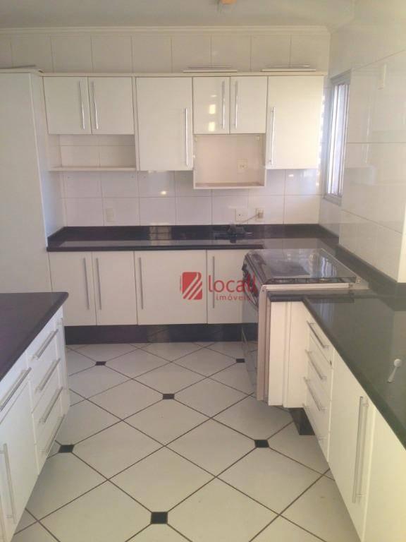 apartamento residencial à venda, centro, são josé do rio preto. - ap1198