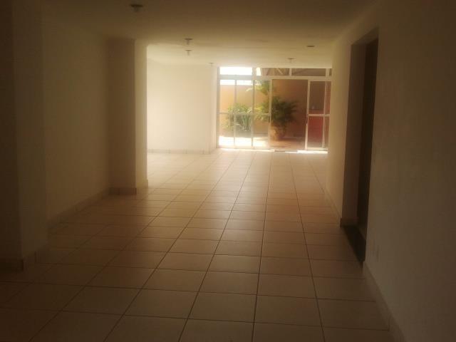 apartamento  residencial à venda, centro, são josé do rio preto. - ap1652