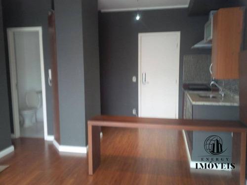 apartamento residencial à venda, centro, são paulo - ap0052. - ap0052