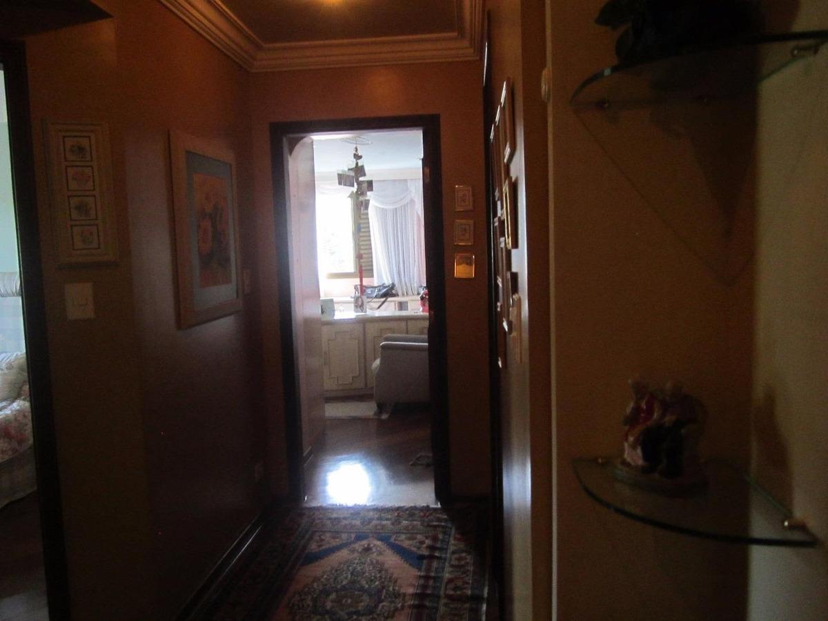apartamento residencial à venda, centro (são roque), são roque - ap5234. - ap5234