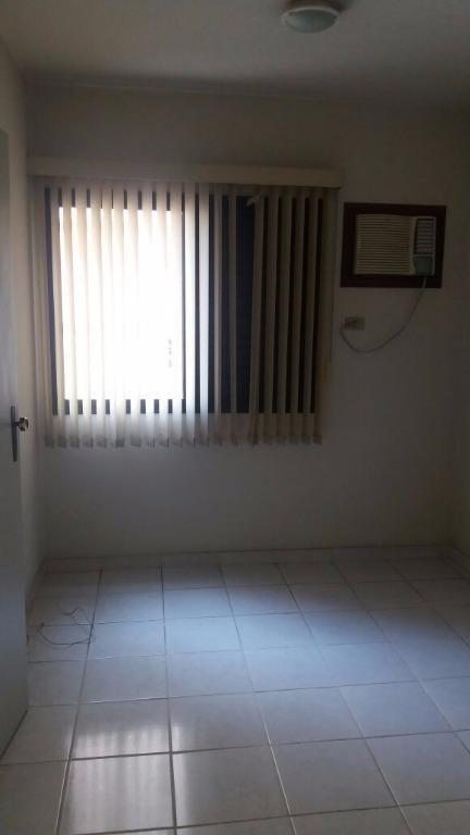 apartamento residencial à venda, centro, são vicente. - ap1199
