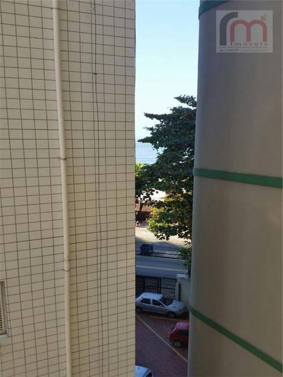apartamento residencial à venda, centro, são vicente. - codigo: ap1471 - ap1471