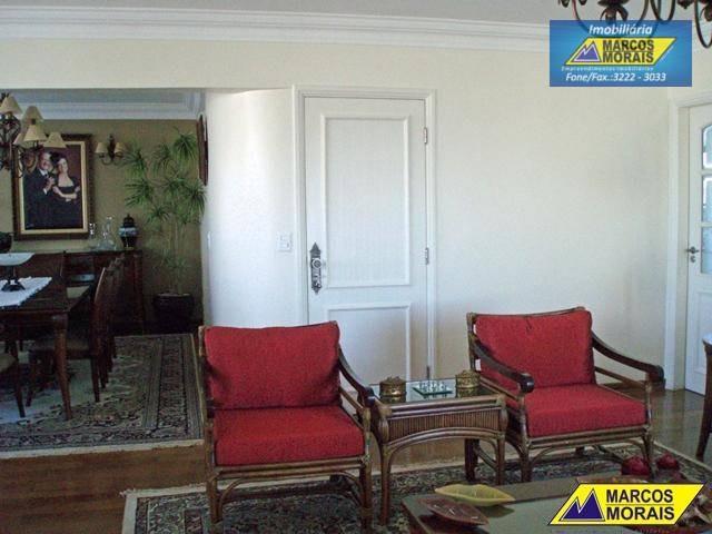 apartamento residencial à venda, centro, sorocaba - ap1730. - ap1730