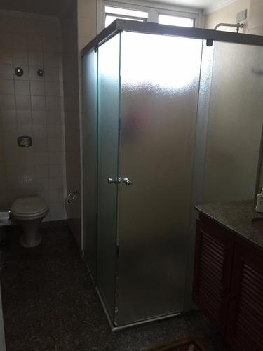 apartamento residencial à venda, centro, sorocaba - ap3430. - ap3430