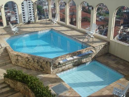 apartamento residencial à venda, centro, sorocaba - ap3691. - ap3691