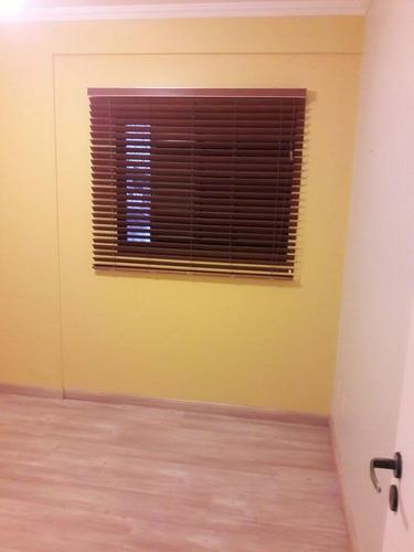 apartamento residencial à venda, centro, sorocaba. - ap4324