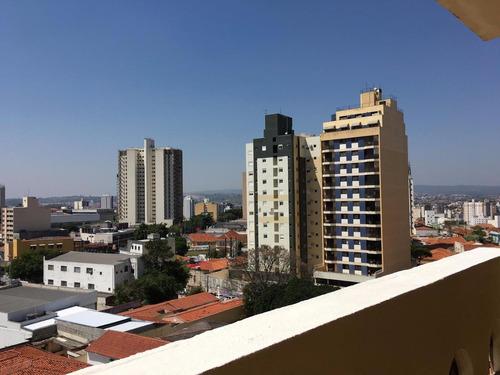 apartamento residencial à venda, centro, sorocaba - ap4470. - ap4470