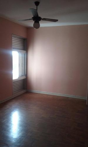 apartamento residencial à venda, centro, sorocaba. - ap5100